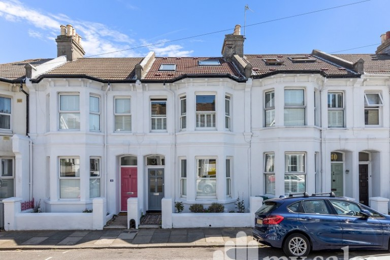 Images for Exeter Street, Brighton, East Sussex. BN1 EAID:PJMS BID:PJMS